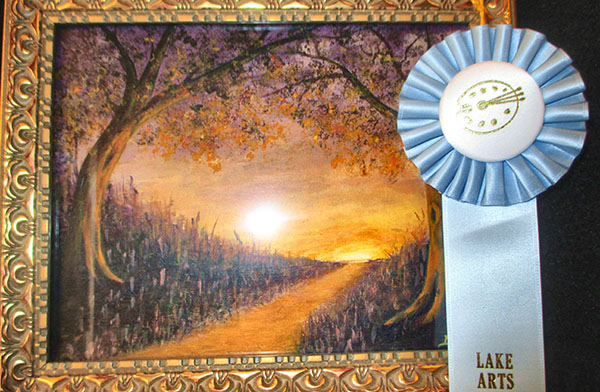 Honorable Mention Amateur Dawn Corlew
