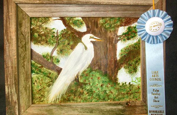 Honorable Mention Amateur Lois Brown (2)